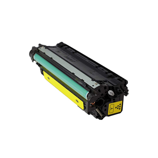 GP 650A Compatible Toner Cartridge - Yellow
