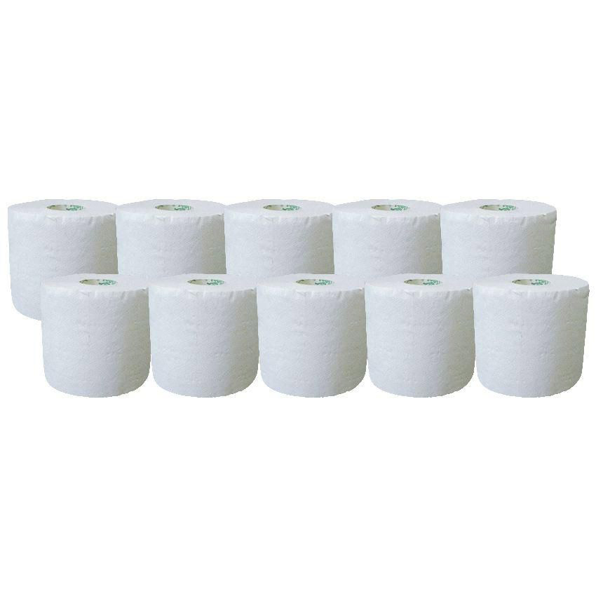 Soft n Cool TR350 350-sheets Toilet Tissue Roll (pkt/10rolls)