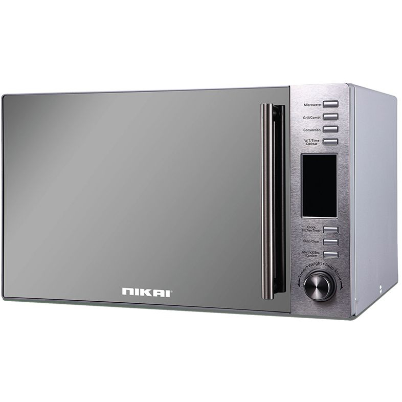 Nikai 30 Litres Capacity Microwave Oven - NMO300MDG