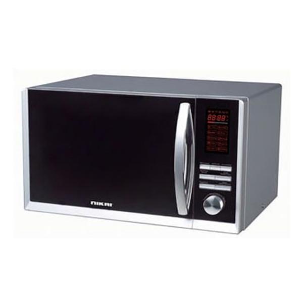 Nikai 23 Liter Microwave Oven - NMO2310DSG