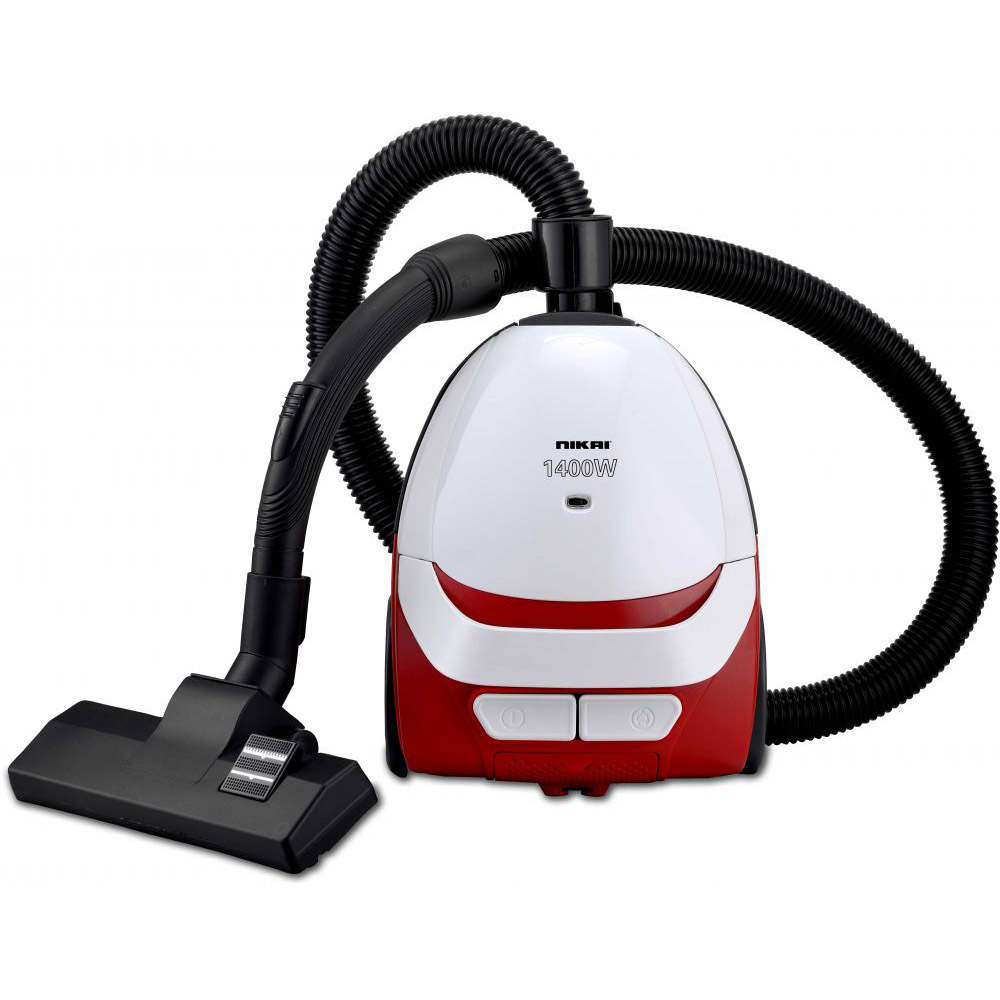 Nikai Vacuum Cleaner Dry 1400W - NVC2302A1