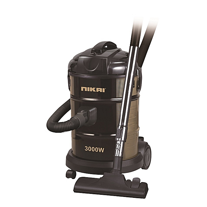 Nikai NVC959 Vacuum Cleaner - 25L