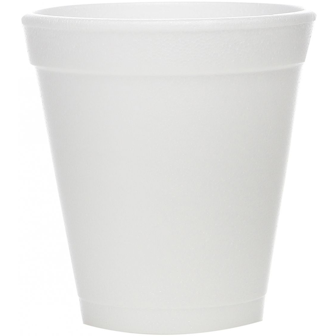 Hotpack FC6 Foam Cup - 6oz (box/1000pcs)