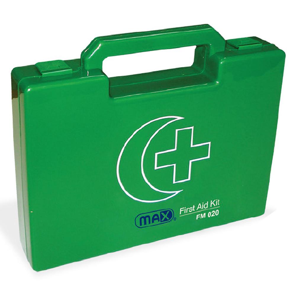 Max FM020 First Aid Kit
