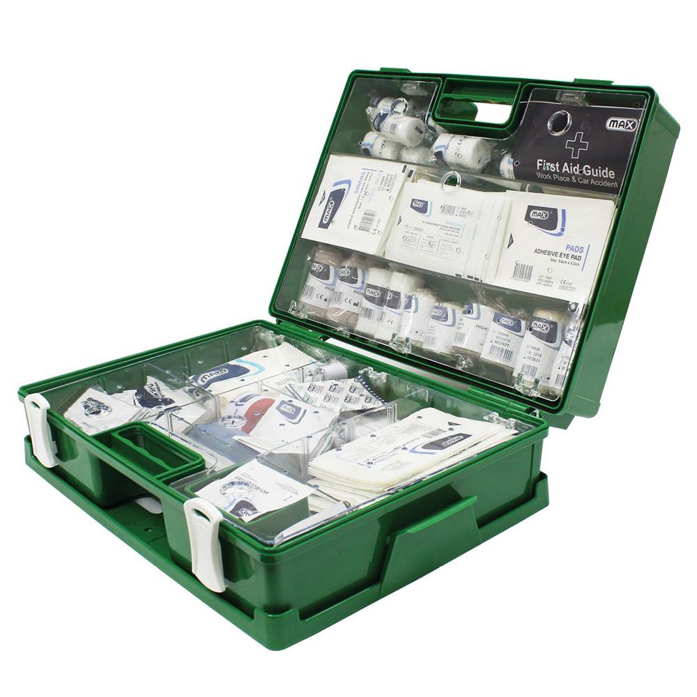 Max FM032 First Aid Kit