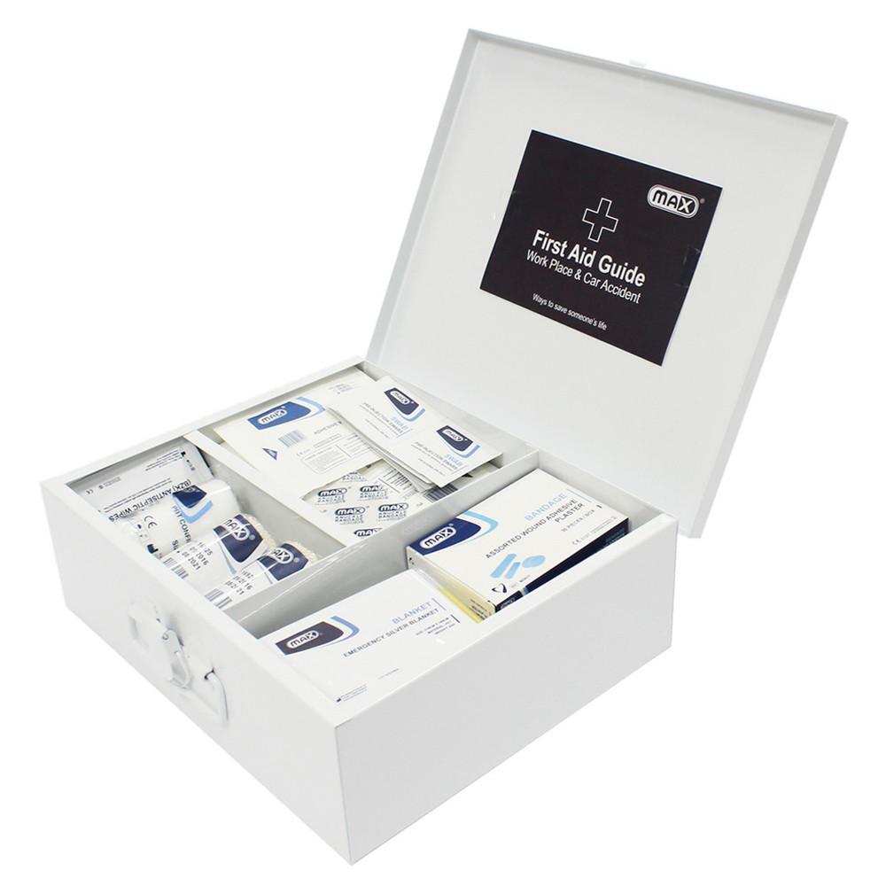 Max FM040 First Aid Kit