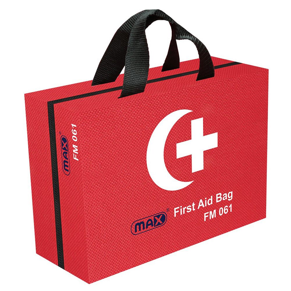 Max FM061 First Aid Bag