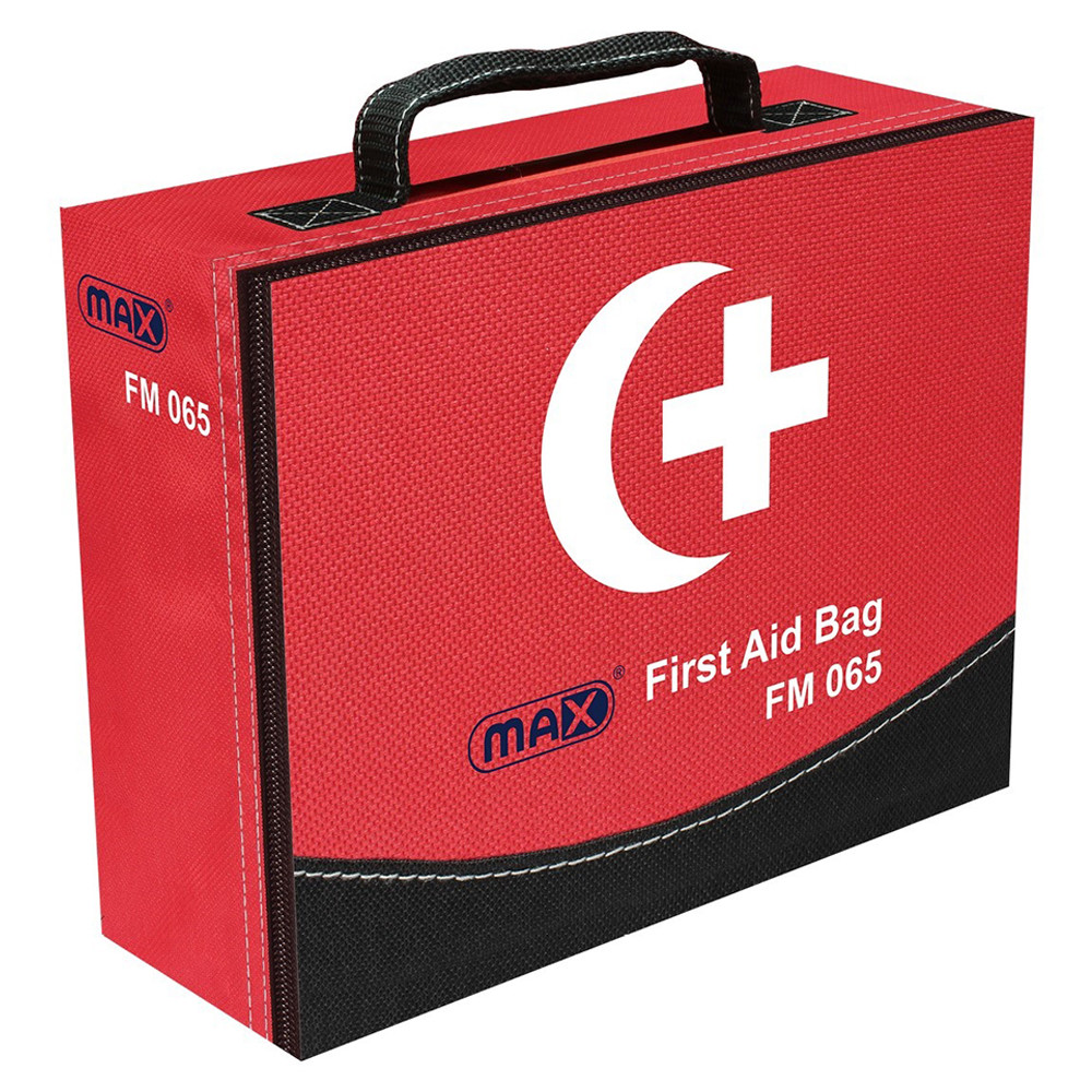 Max FM065 First Aid Bag