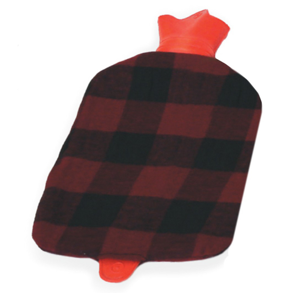 Max Hot Water Bag Adult with Cover (pc)
