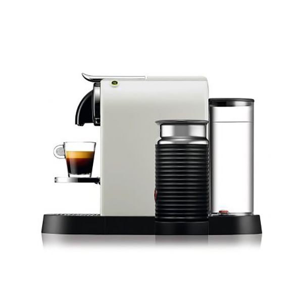 Buy Nespresso CitiZ & Milk Coffee Machine - White Online ...
