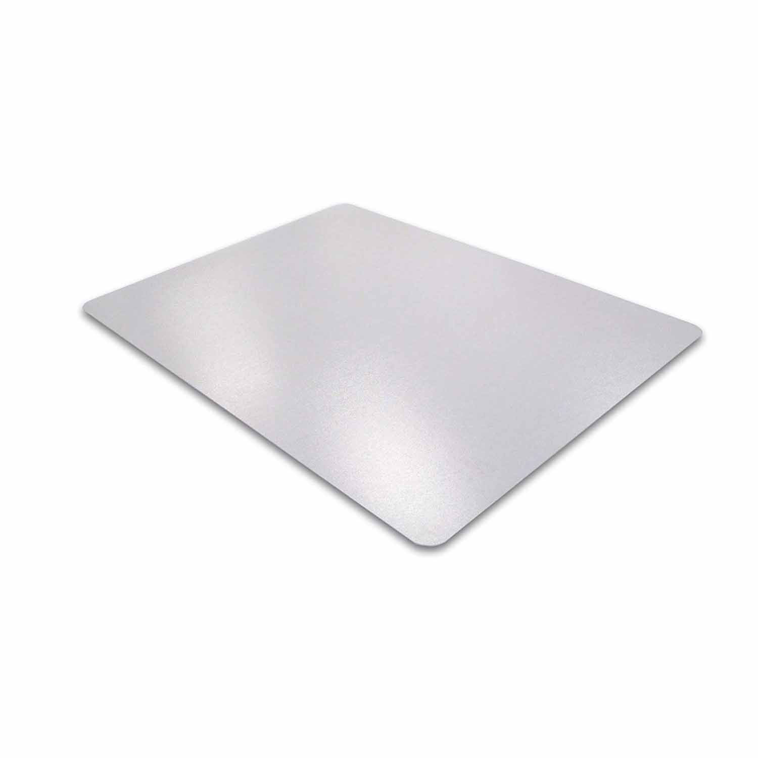 Floortex Anti-Slip Rectangular Chairmat For Tiled Floors - 120 x 135cm (pc)