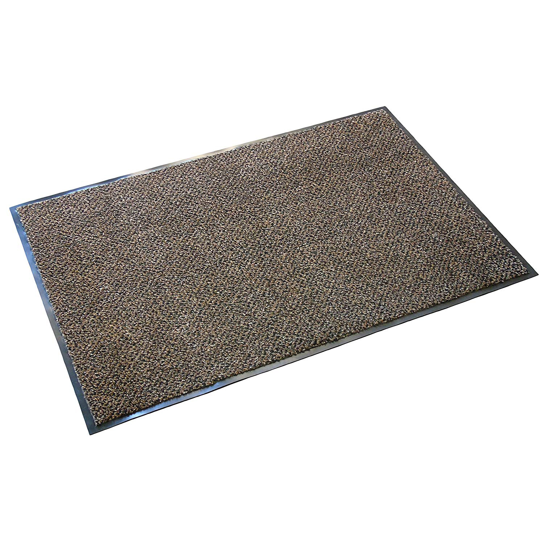 Floortex FC46090DCBGV Indoor Mat 60 x 90cm - Beige (pc)