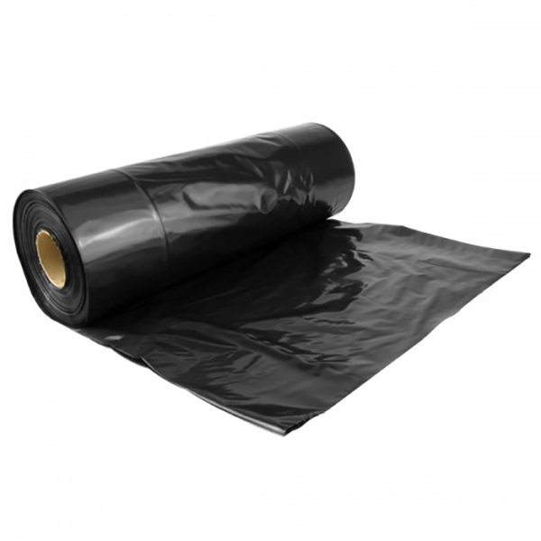 Enviro Care Garbage Bag 105 x 125cm - Black (pkt/10pcs)