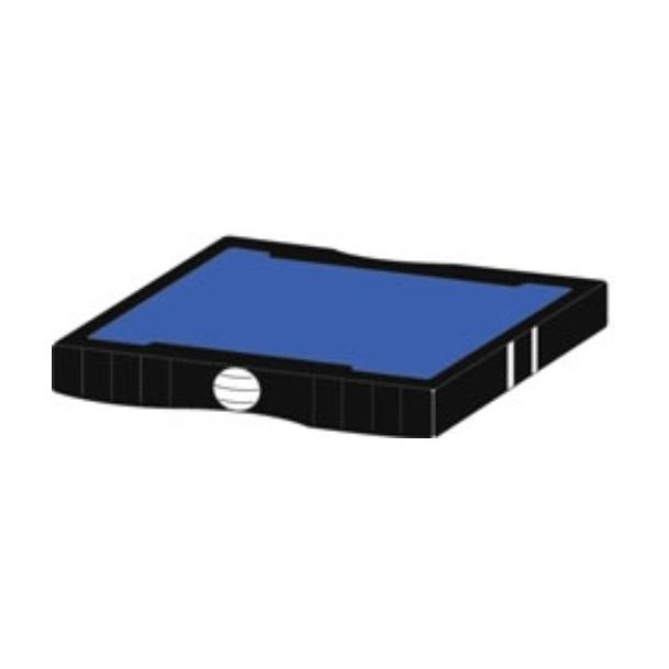Shiny S-400-7B Replacement Ink Pad - Blue (pc)