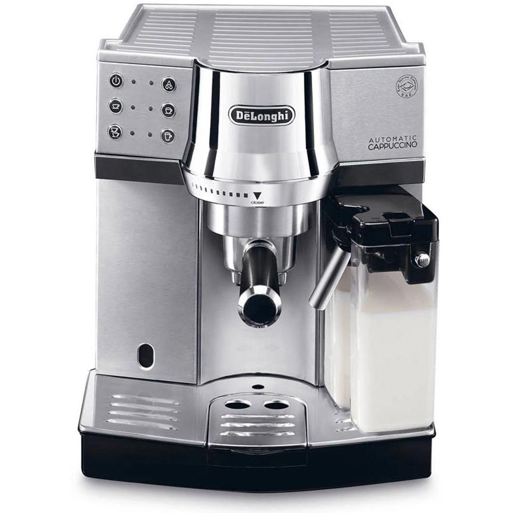 De'Longhi Pump Espresso EC850.M - Silver
