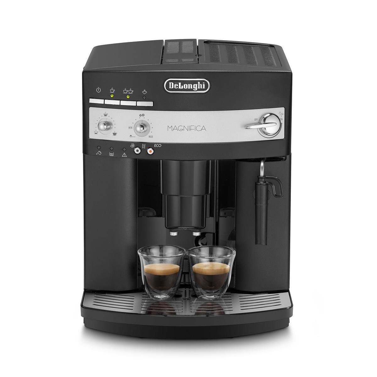 De'Longhi ESAM 3000.B Magnifica Coffee Machine