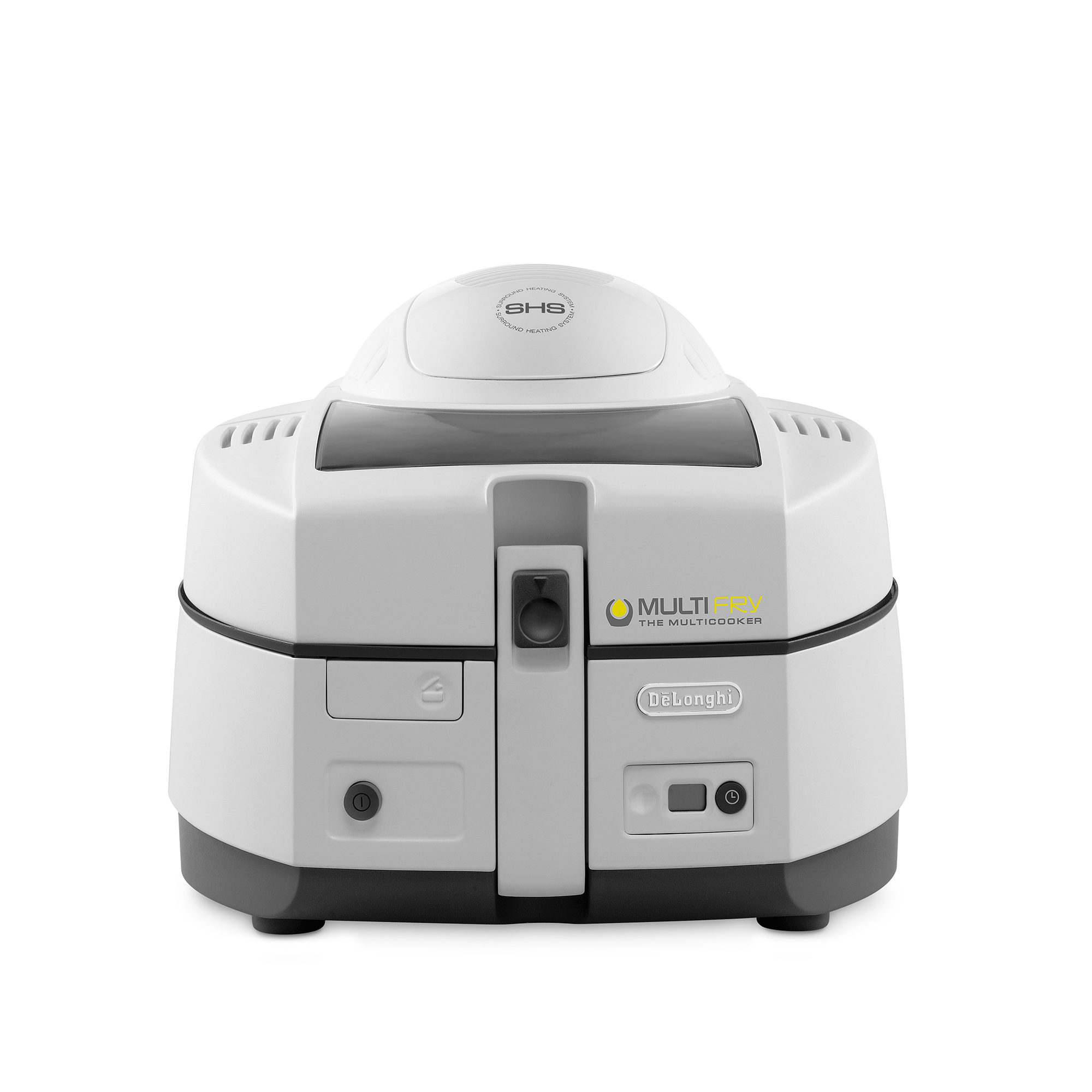 De'Longhi FH1130 Young Multifry - White