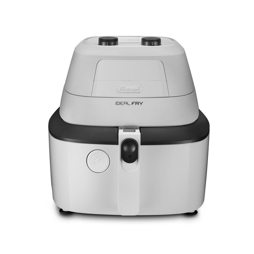 De'Longhi IdealFry Multifryer FH2101.W - White