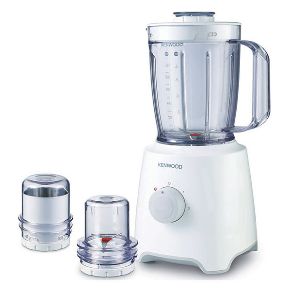 Kenwood Blender BLP304WH - White