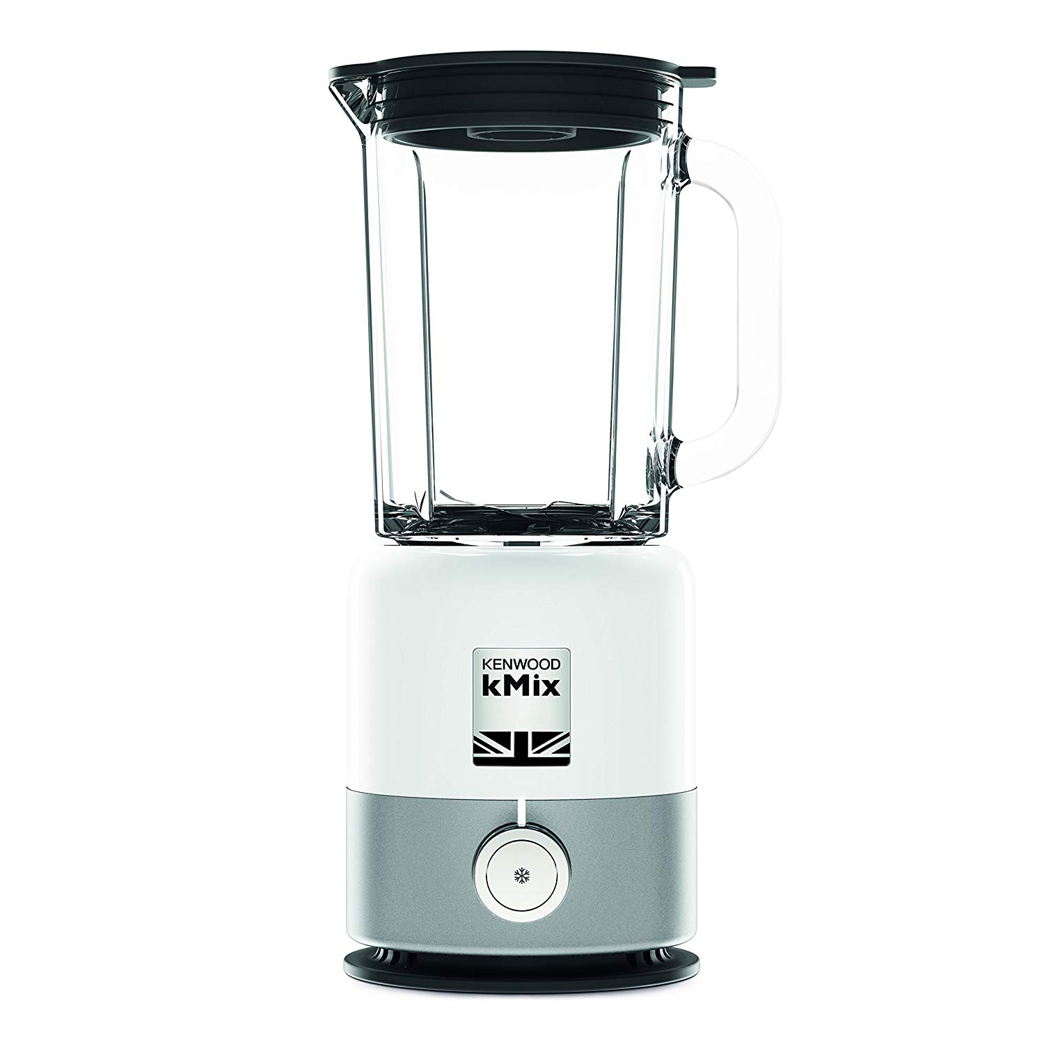 Kenwood kMix Blender BLX750WH - Cool White