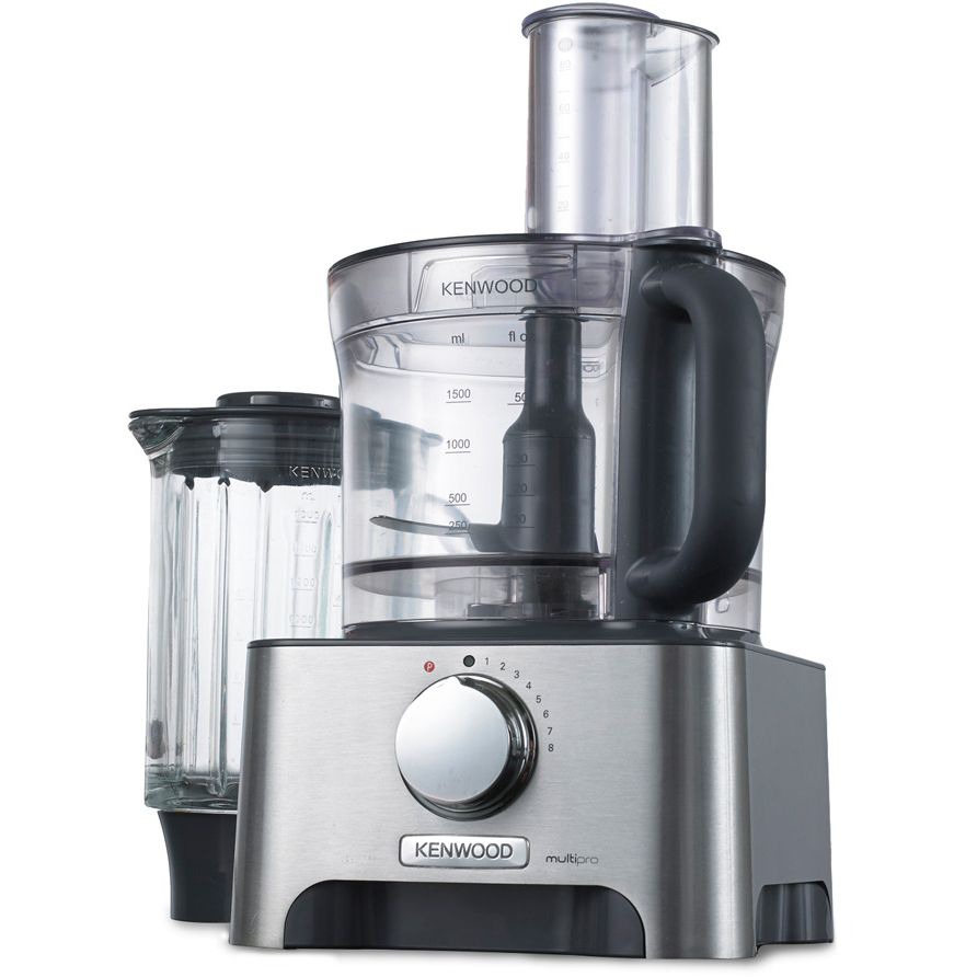 Kenwood FDM788 Food Processor ALG - Silver
