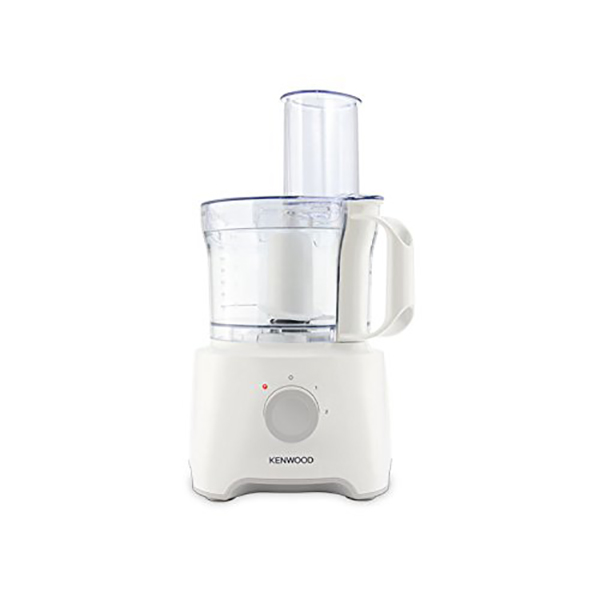 Kenwood Food Processor FDP303WH - White