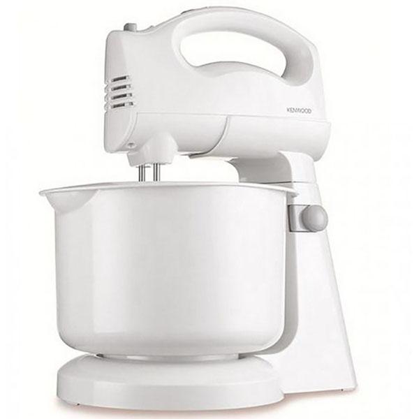 Kenwood HM430 Hand Mixer - White