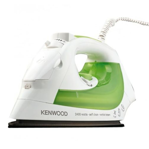 Kenwood ISP200GR Steam Iron - Green