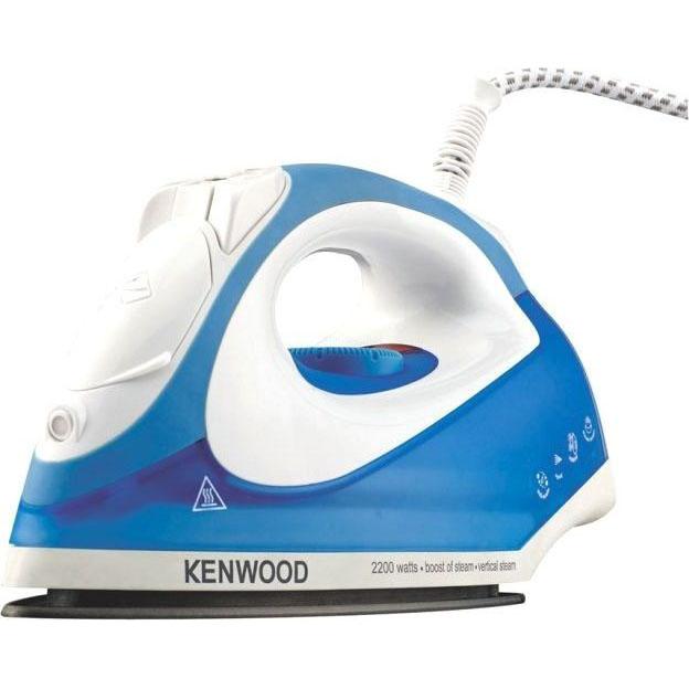Kenwood ISP600BL Steam Iron - Blue