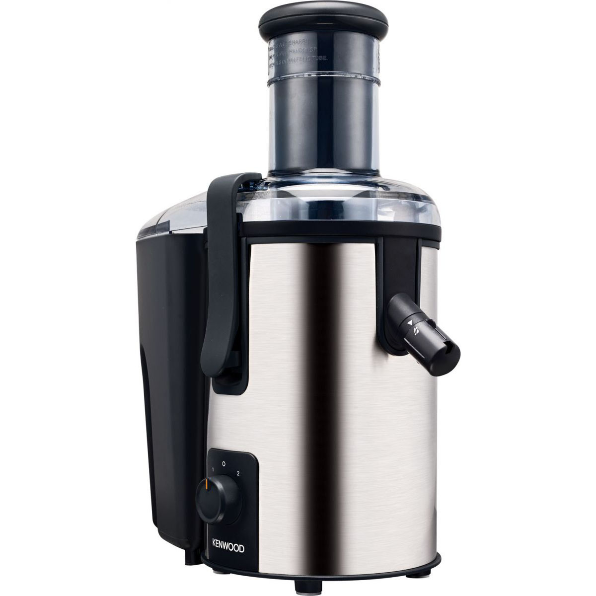 Kenwood JEM500SS Juice Extractor - Silver