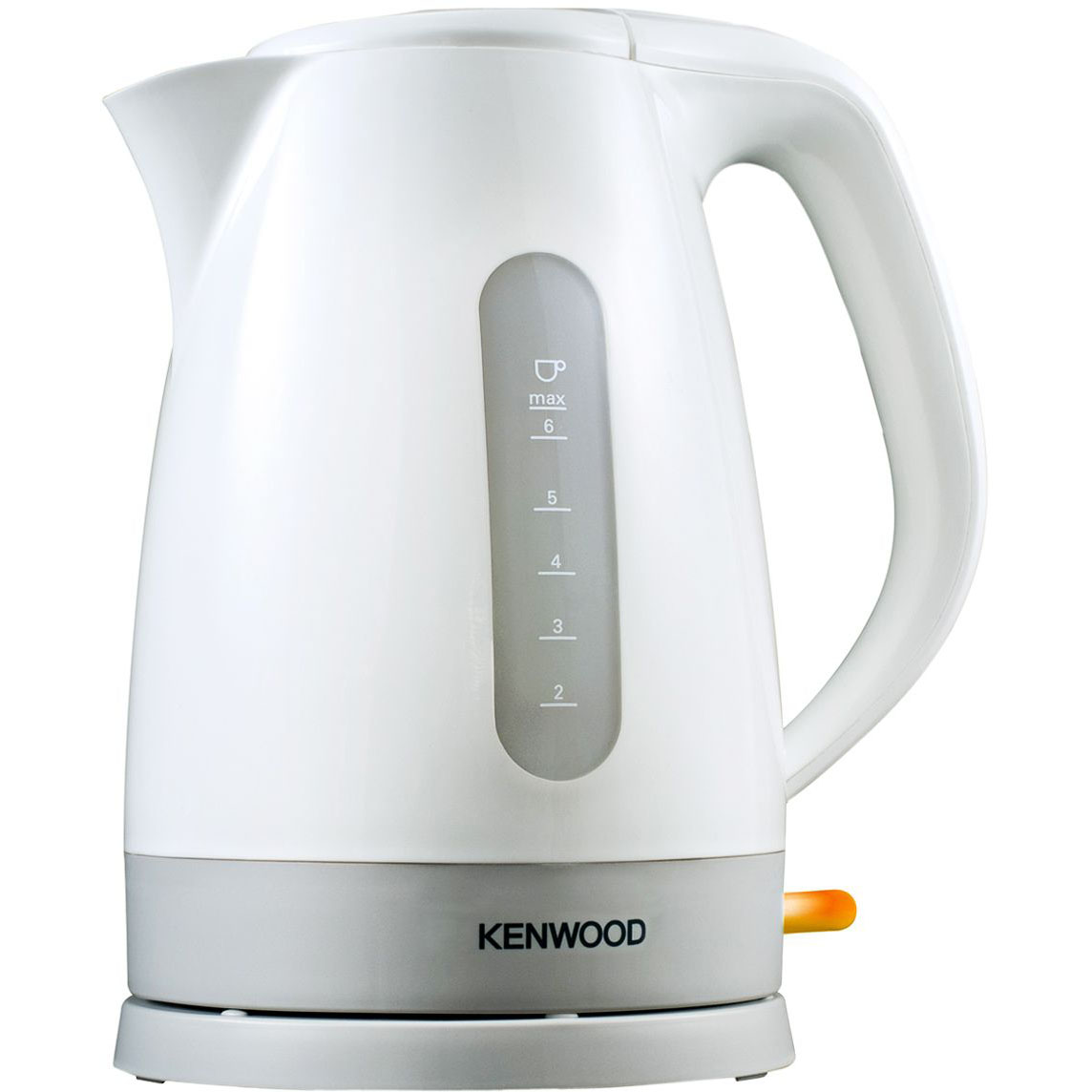 Kenwood JKP280 Kettle - White