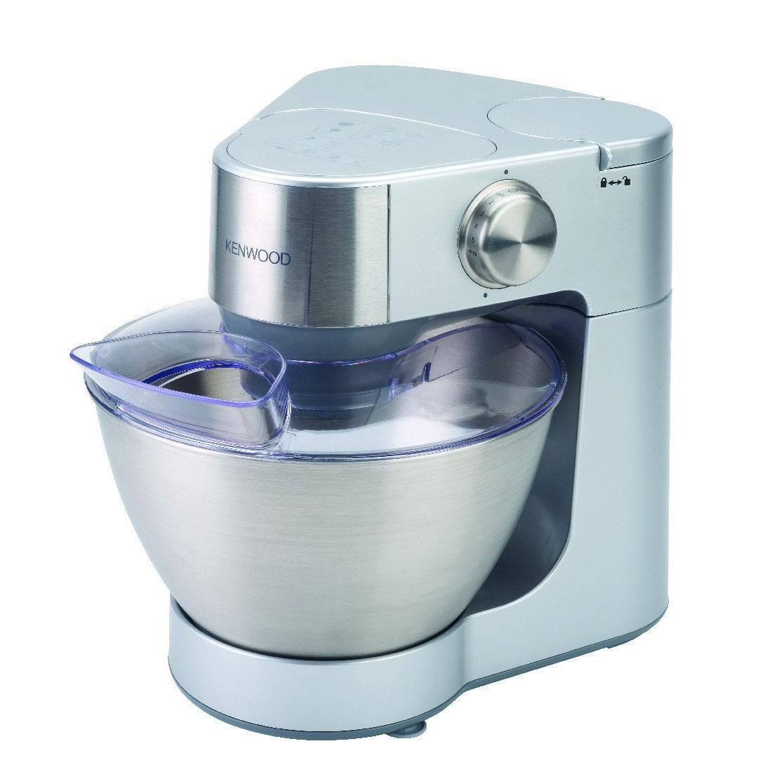 Kenwood Prospero Kitchen Machine KM240SI - Silver