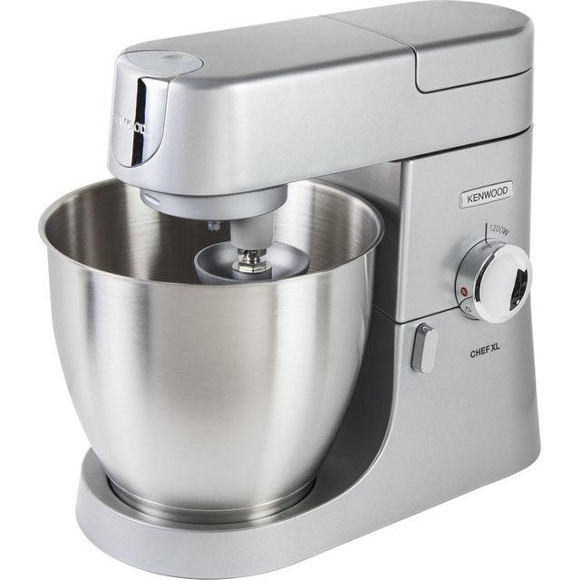 Kenwood KVL4230 Kitchen Machine  - Silver