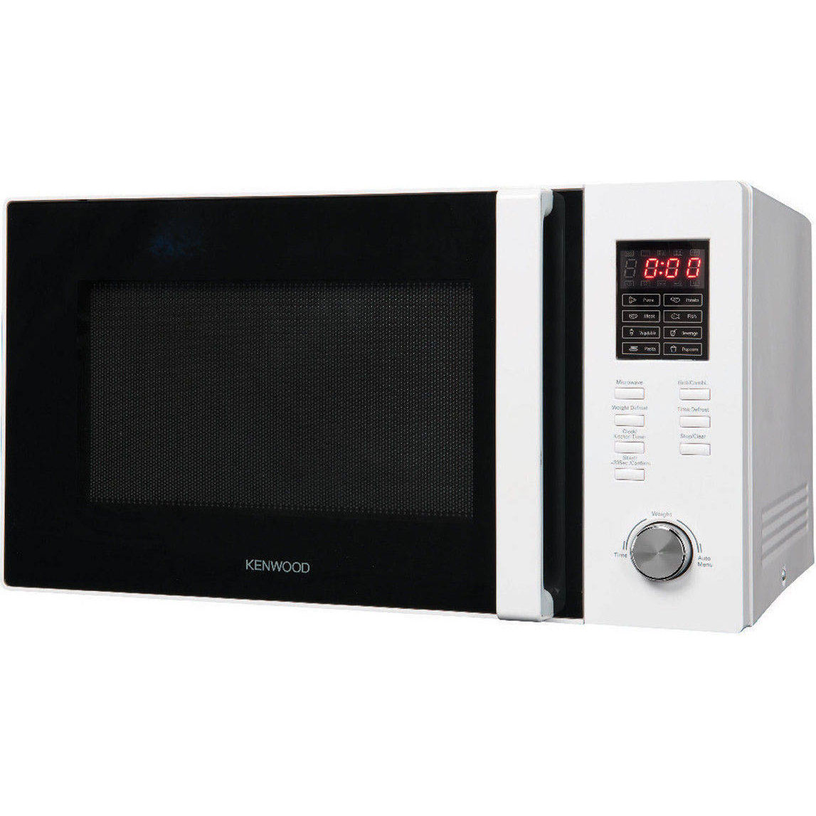 Kenwood MWL220 Microwave Oven - White