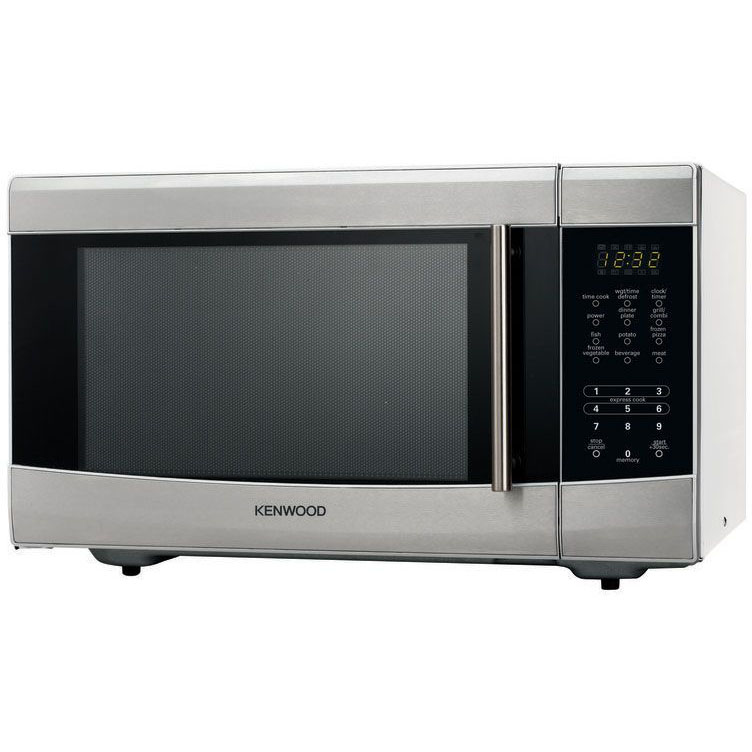 Kenwood MWL426 Microwave Oven - Silver