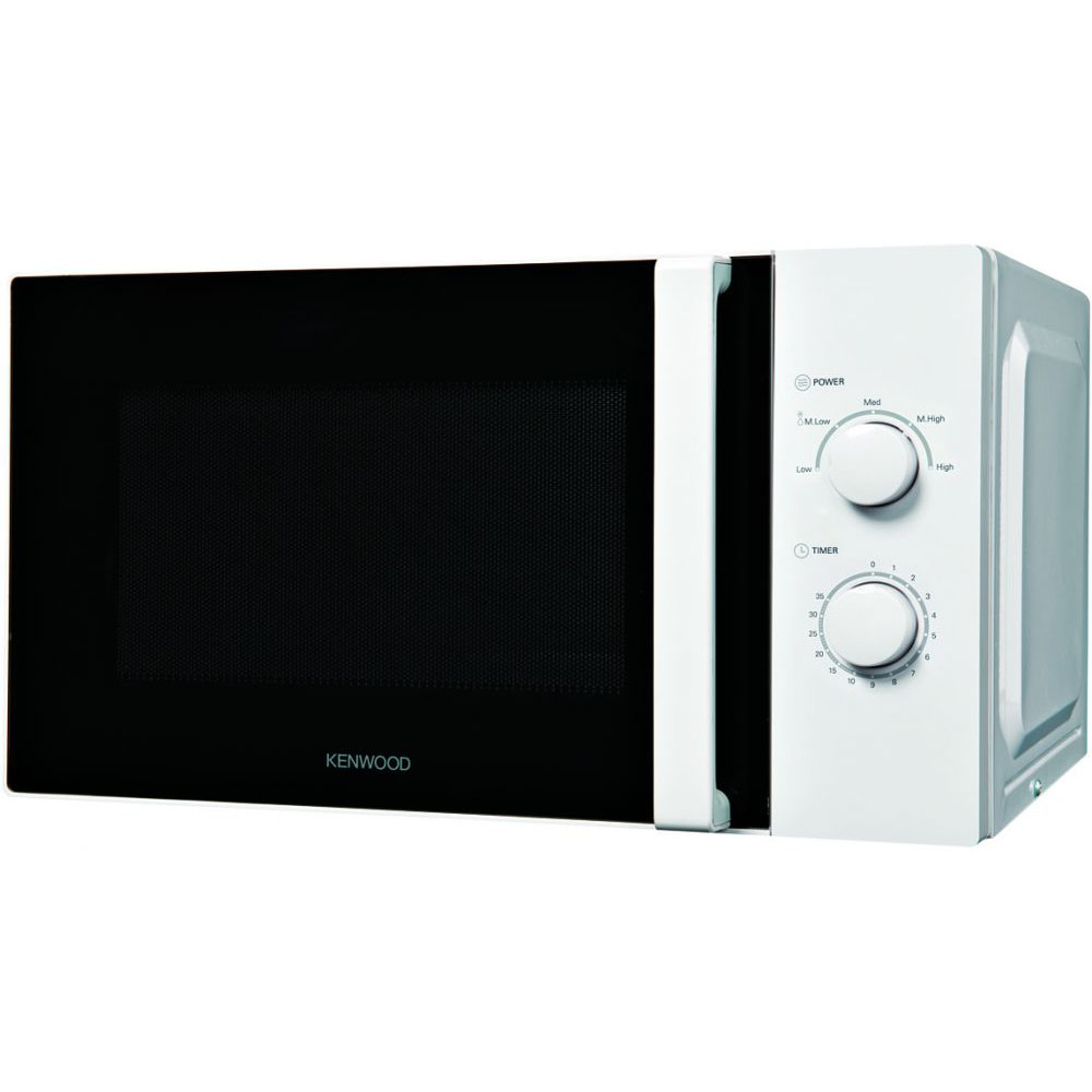 Kenwood MWM100 Microwave Oven - White
