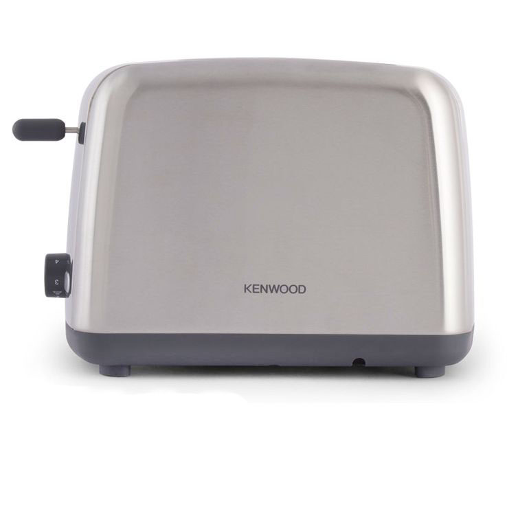 Kenwood TTM440 Scene 2 Slot Toaster - Grey
