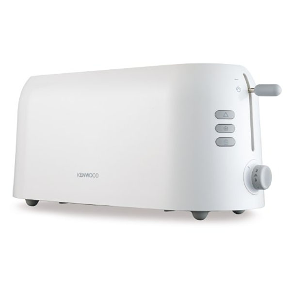 Kenwood TTP210 Toaster - White