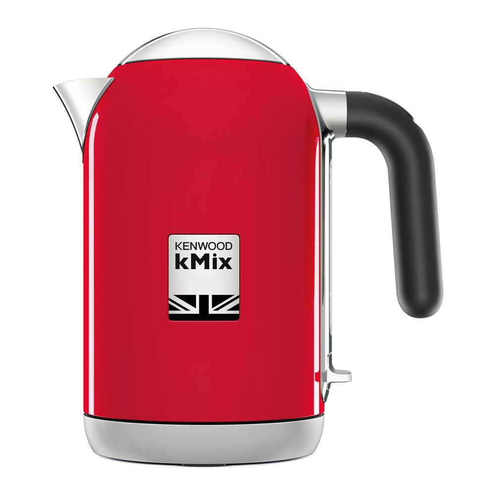 Kenwood ZJX750RD kMix Kettle 1.7L - Spicy Red