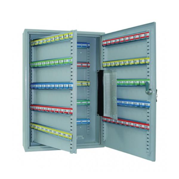 FIS FSKCTS150 Key Box - 150-key Capacity (pc)