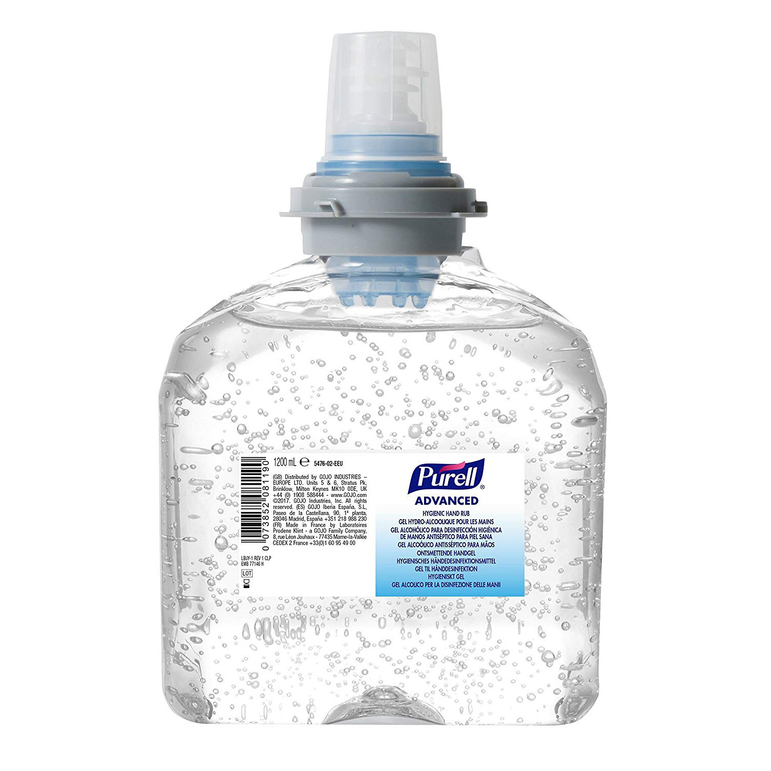 Buy Purell Hand Sanitizer 240ml Pc Online Aed45 6 From Bayzon