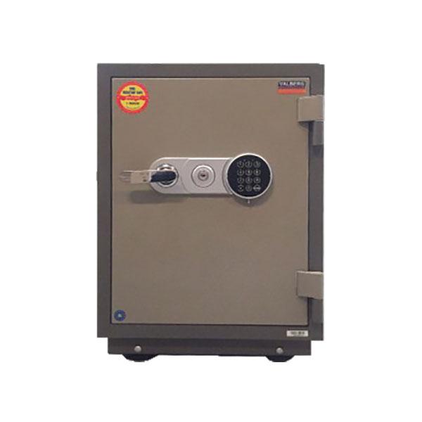 Valberg FRS-66 EL 1 Digital & 1 Keylock Fire Resistant Safe