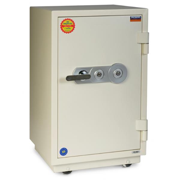 Valberg FRS 75 T-KL 2-Keylock Fire Resistant Safe