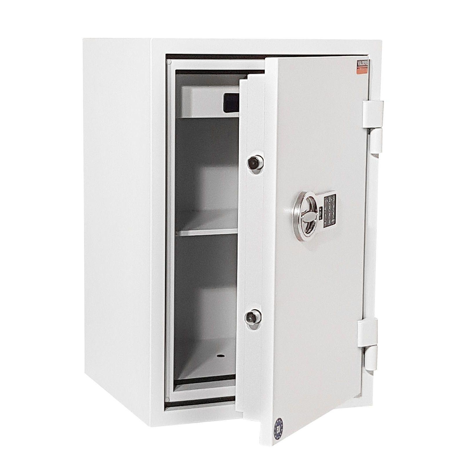 Valberg FRS 75 T-EL 1 Digital & 1 Keylock Fire Resistant Safe