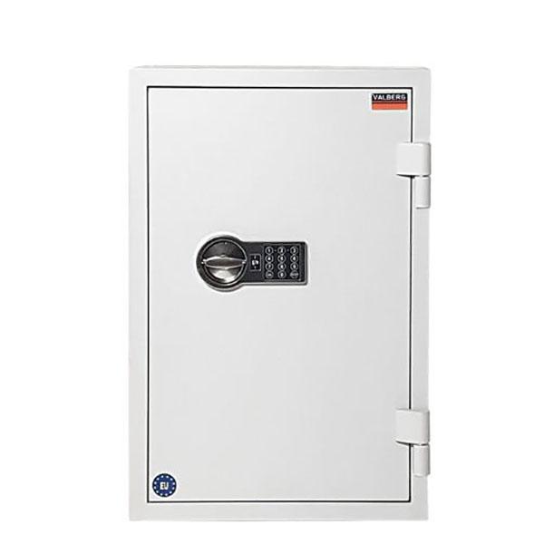 Valberg FRS 93 T-EL 1 Digital & 1 Keylock Fire Resistant Safe