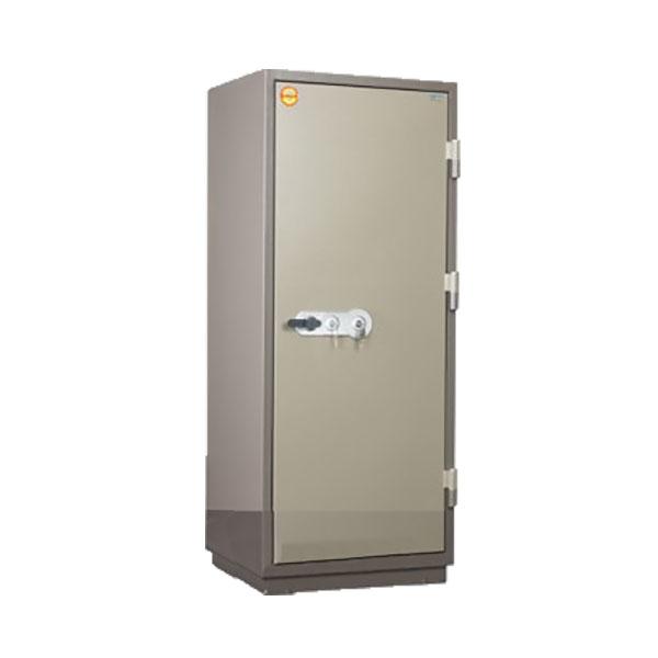 Valberg FRS 165 T-KL 2-Keylock Fire Resistant Safe
