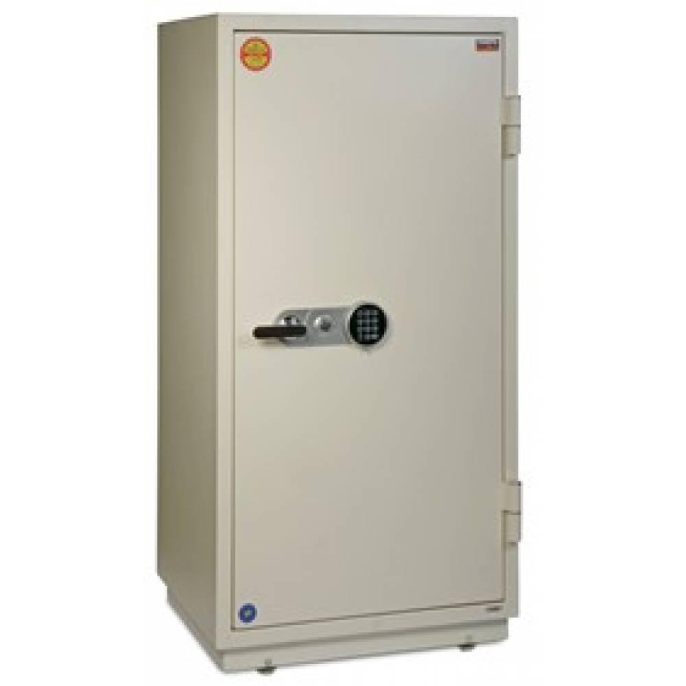 Valberg FRS 165 T-EL 1 Digital & 1 Keylock Fire Resistant Safe