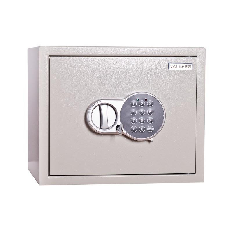 Valberg T-23 EL Digital Lock Hotel Safe