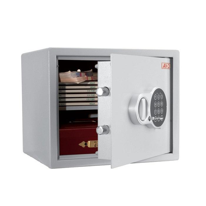 Valberg T-28 EL Digital Lock Hotel Safe