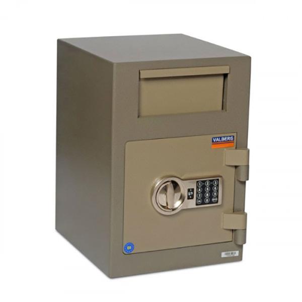 Valberg ASD 19 EL Digital Lock Deposit Safe